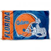 Florida Gators Football Flag