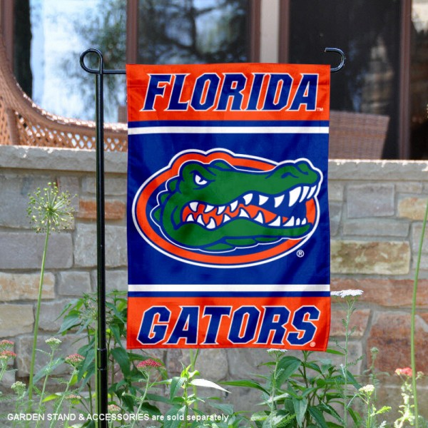 Florida Gators Garden Flag