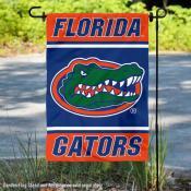 Florida Gators Garden Flag