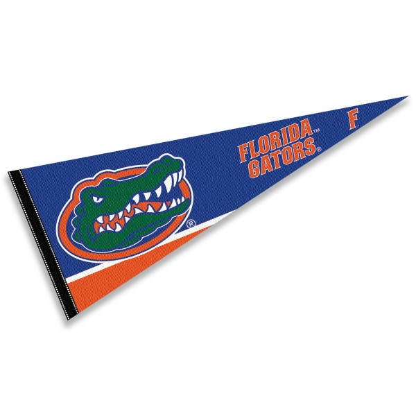 Florida Gators Pennant