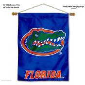 Florida Gators Wall Hanging