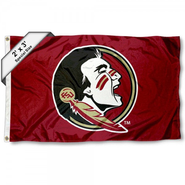 Florida State Seminoles 2x3 Flag