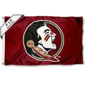 Florida State Seminoles 4'x6' Flag