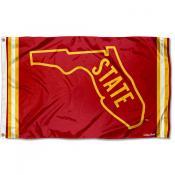 Florida State Seminoles Retro Vintage 3x5 Feet Banner Flag