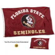 Florida State University Flag - Stadium
