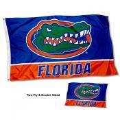 Florida UF Gators Two Sided 3x5 Foot Flag