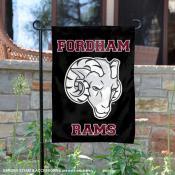 Fordham Rams Logo Garden Banner