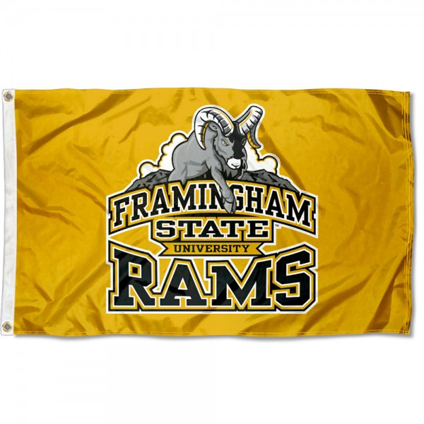 Framingham State University Flag