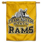 Framingham State University House Flag