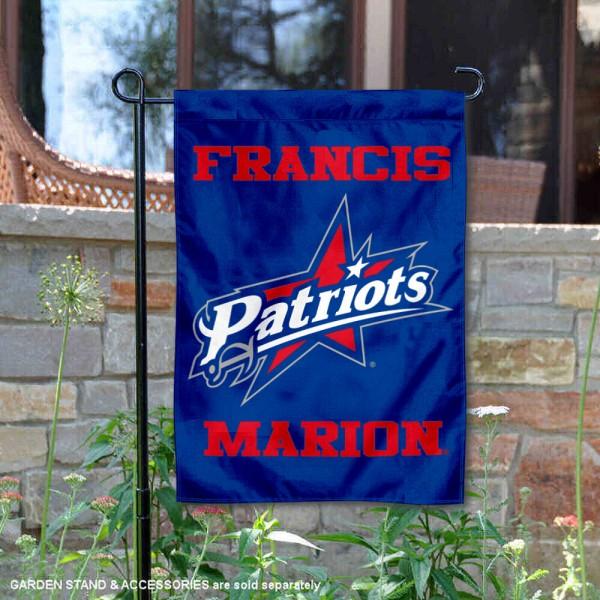 Francis Marion Patriots Garden Flag