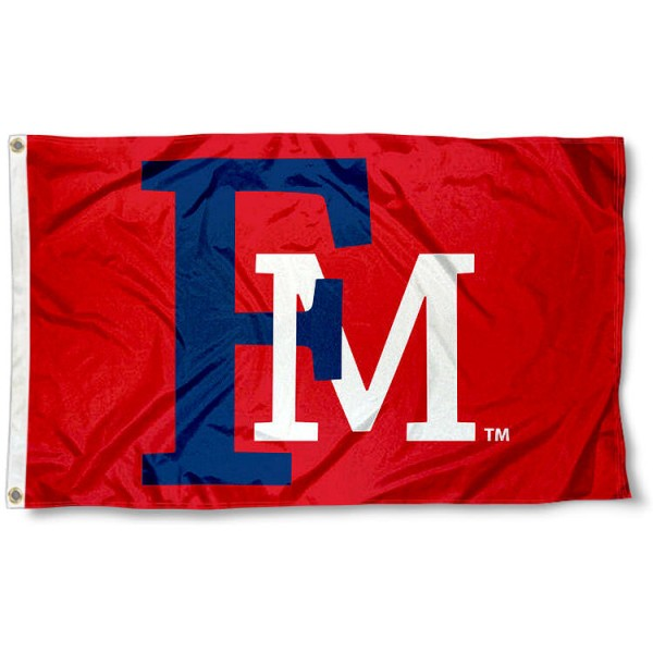 Francis Marion University Flag