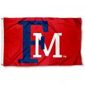 Francis Marion University Flag