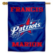 Francis Marion University House Flag