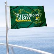 FSU Falcons Boat Nautical Flag