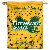 FSU Falcons Graduation Banner