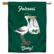 FSU Falcons New Baby Banner