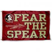 FSU Fear the Spear Flag