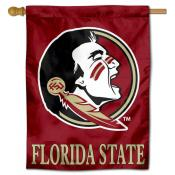 FSU Polyester House Flag
