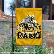 FSU Rams Garden Flag