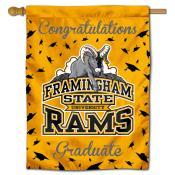 FSU Rams Graduation Banner