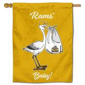 FSU Rams New Baby Banner