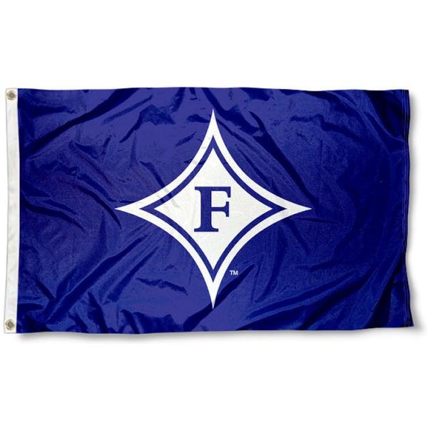 Furman Paladins Flag