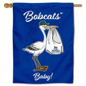 GCSU Bobcats New Baby Banner