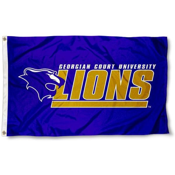 GCU Lions Flag