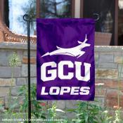 GCU Lopes GCU Logo Garden Flag