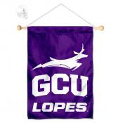 GCU Lopes Small Wall and Window Banner