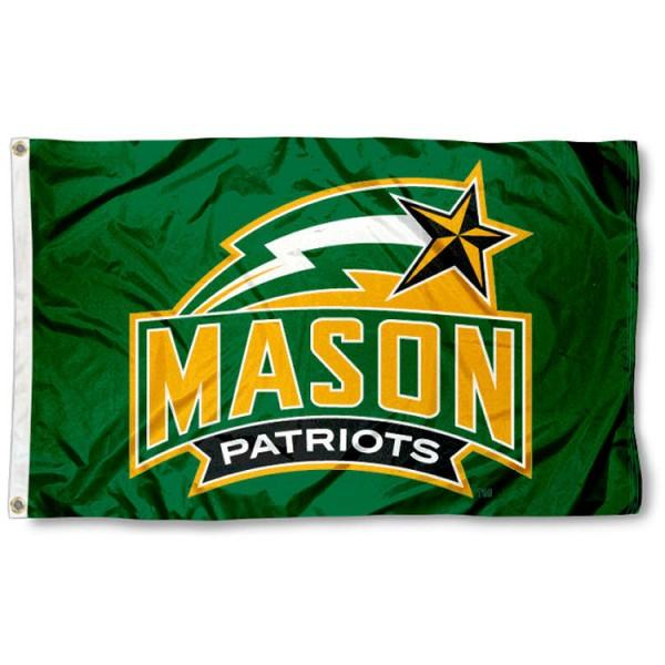 George Mason University Flag