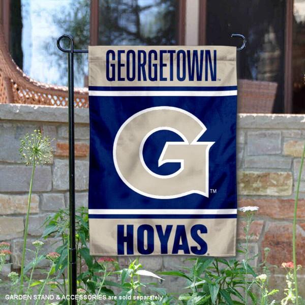 Georgetown Garden Flag