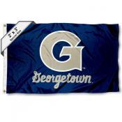 Georgetown Hoyas 2x3 Flag