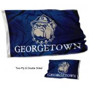 Georgetown Hoyas Flag - Stadium