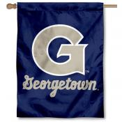 Georgetown Hoyas House Flag