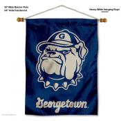 Georgetown Hoyas Wall Hanging