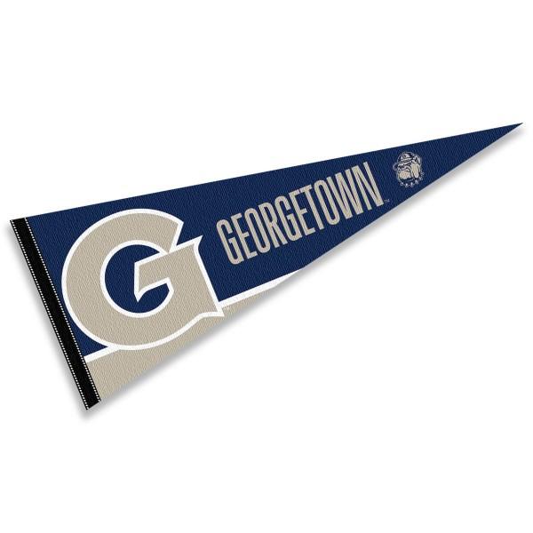 Georgetown Pennant