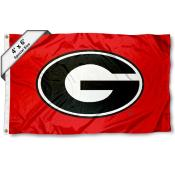 Georgia Bulldogs 4'x6' Flag