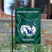 Georgia College & State University 2 Ply Double Sided Garden Flag