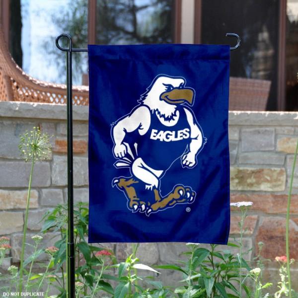 Georgia Southern Gus Garden Flag