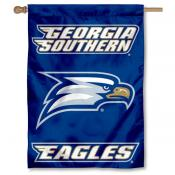 Georgia Southern University House Flag