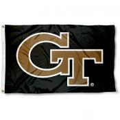 Georgia Tech Black Flag