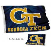 Georgia Tech Flag - Stadium