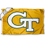 Georgia Tech Yellow Jackets 4'x6' Flag