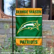 GMU Patriots Garden Flag