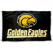 Golden Eagles Southern Miss Flag