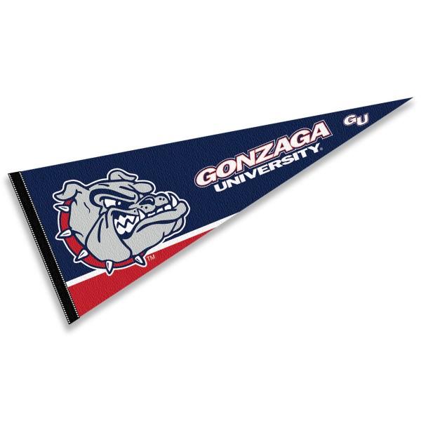 Gonzaga Bulldogs Pennant