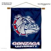 Gonzaga Bulldogs Wall Hanging