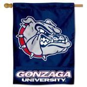 Gonzaga Polyester House Flag