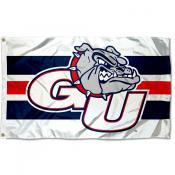 Gonzaga Zags Bulldogs Outdoor 3x5 Foot Flag